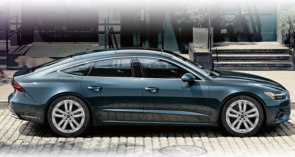 The New 2021 Audi A7 Preview Specs Price New Sportscars Com Audi A7 Audi Audi A7 Price