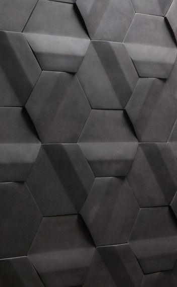 Pauline Gorelov Projects - Wall
