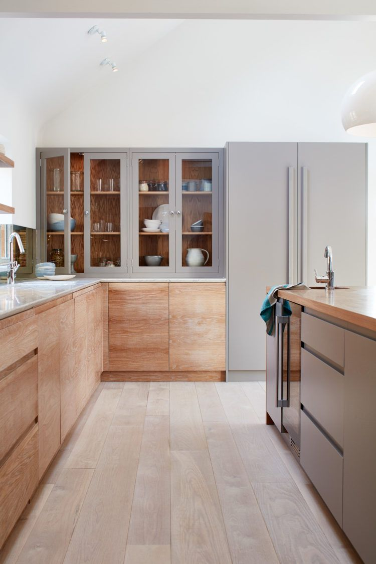 The Three Key Questions You Need to Answer: The Kitchen