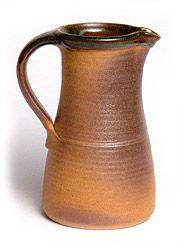 John Leach, Muchelny Pottery, Somerset.