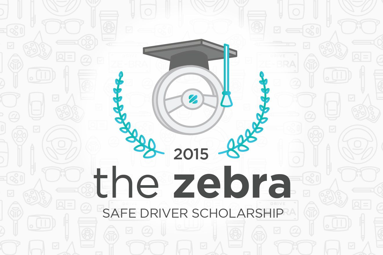 The Zebra Safe Driver College Scholarship Scholarships For