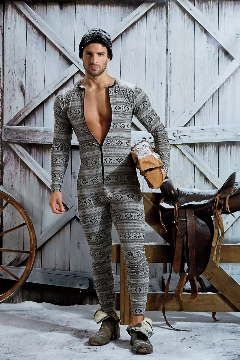 b5863485feb9 HM Winter Union Bodysuit One Piece Pajamas