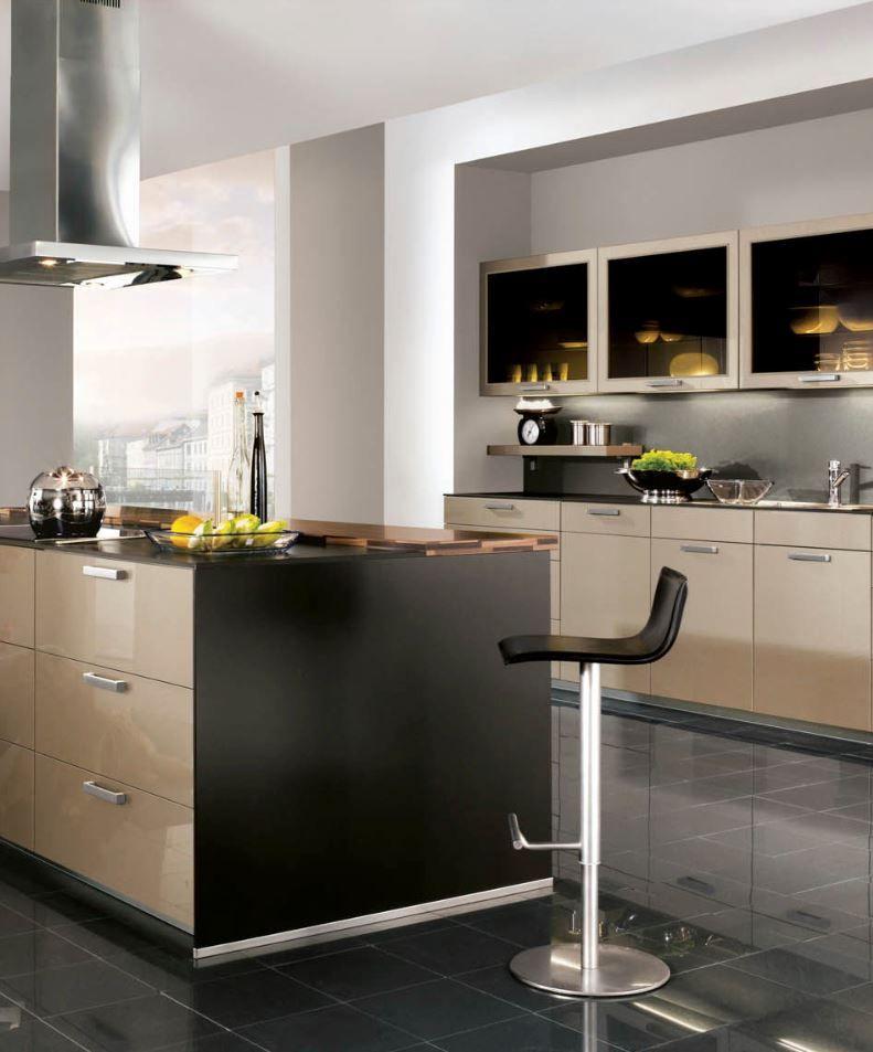 50+ Modern Decorated Kitchen Design Ideas Kitchen design, Modern - nobilia küche erweitern