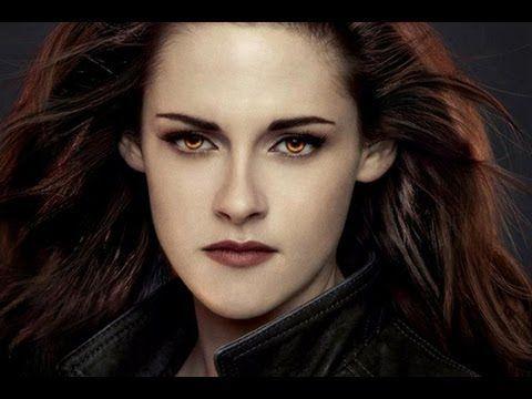 Twilight Breaking Dawn Ii Bella As Vampire Makeup Tutorial Love This Twilight Breaking Dawn Twilight Saga Breaking Dawn