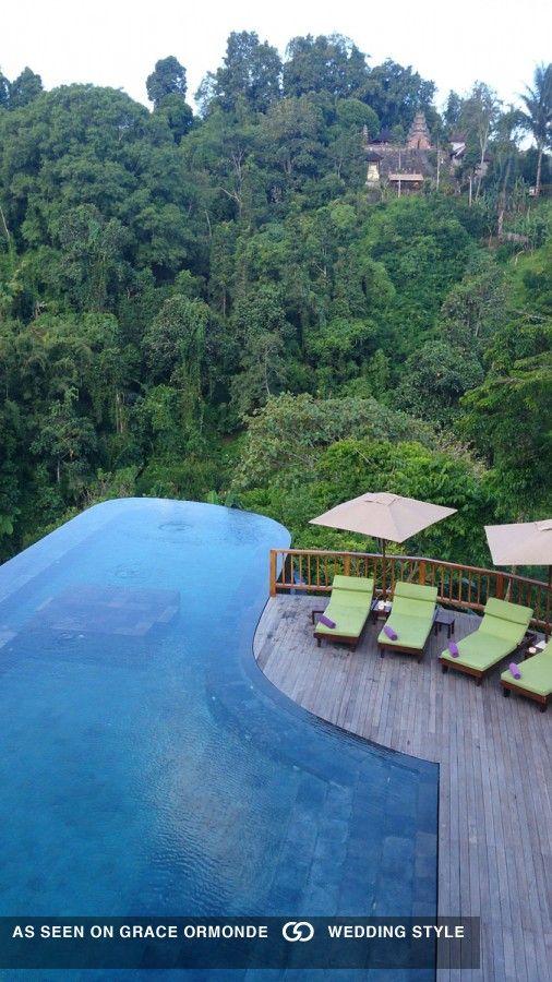 Bali #GOWSRedesign