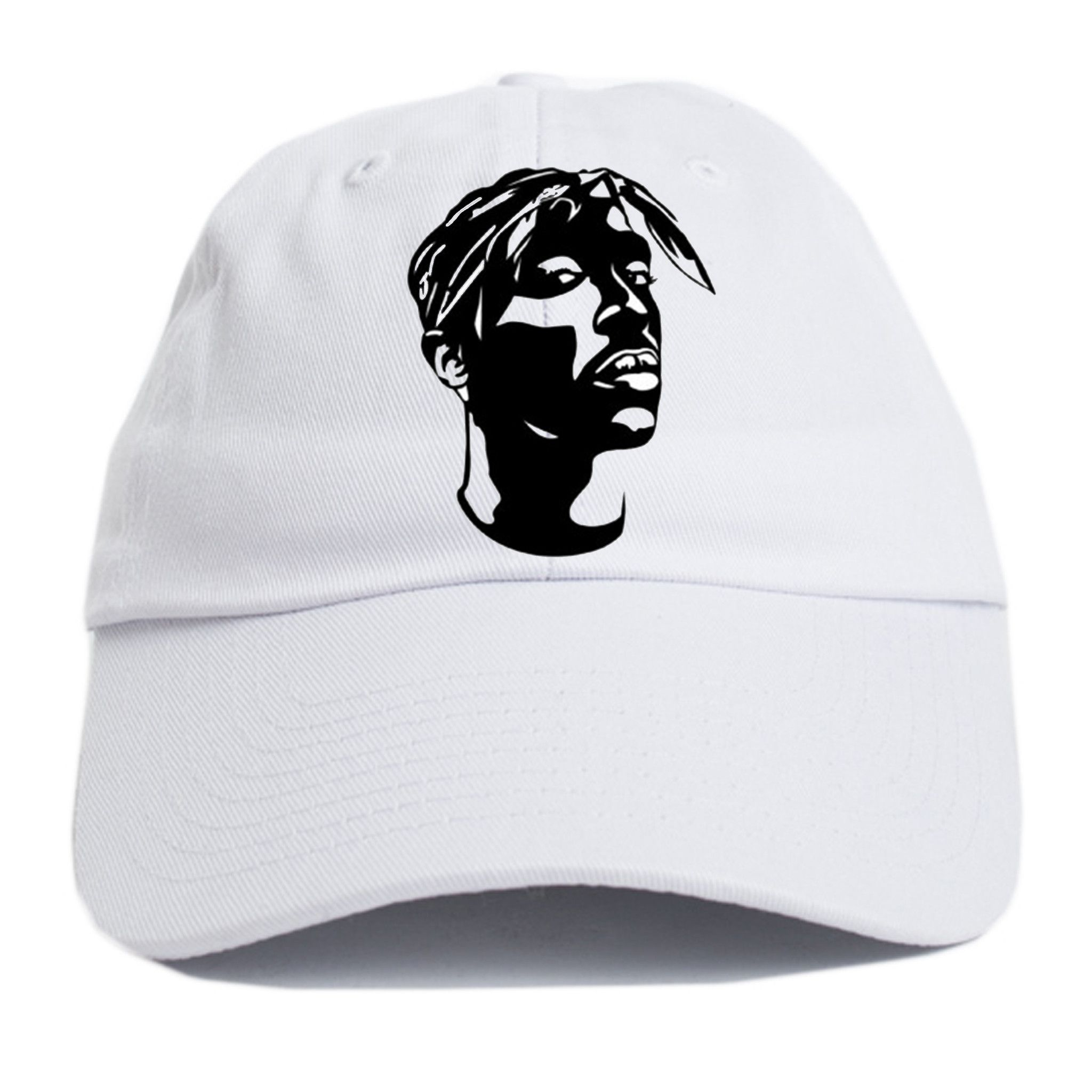 9534abb8 2 Pac Dad Hat in 2019 | Caps | Hats, Strapback hats, Dad hats