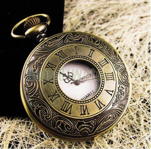 Phrase Vintage antique pocket watch opinion only