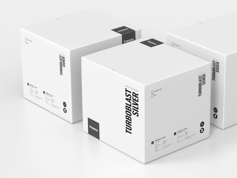 Download Impeco Electronics Packaging Design Packing Box Design Modern Packaging Design