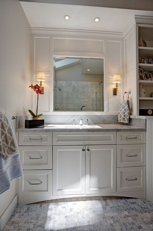 Julie Williams Design, Kitchen U0026 Bath Designers, Novato, CA. Photography By  Mitchell