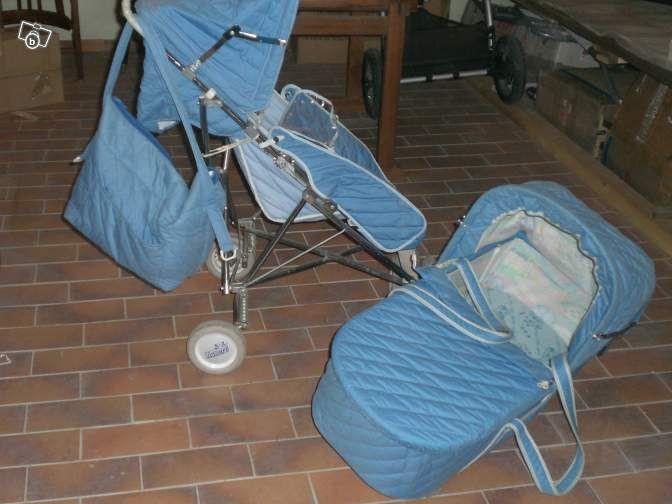 set poussette r tro 3 pi ces equipement b b bas rhin poussettes pinterest. Black Bedroom Furniture Sets. Home Design Ideas