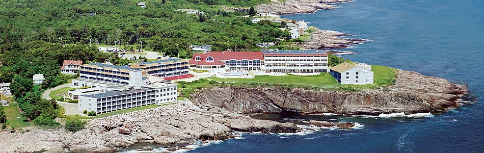 Cliff House Ogunquit Me The Weare Family Has Been Welcoming