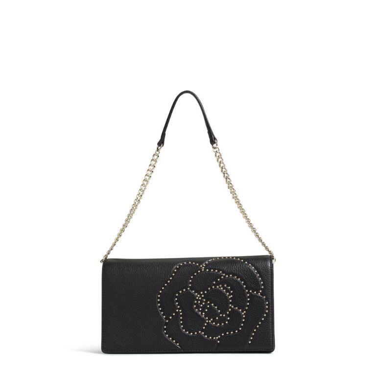 d0c41d2bc19913 FLORA PEBBLE DEMI BAG - Bags   More - Sale - Karl Lagerfeld Paris - Karl