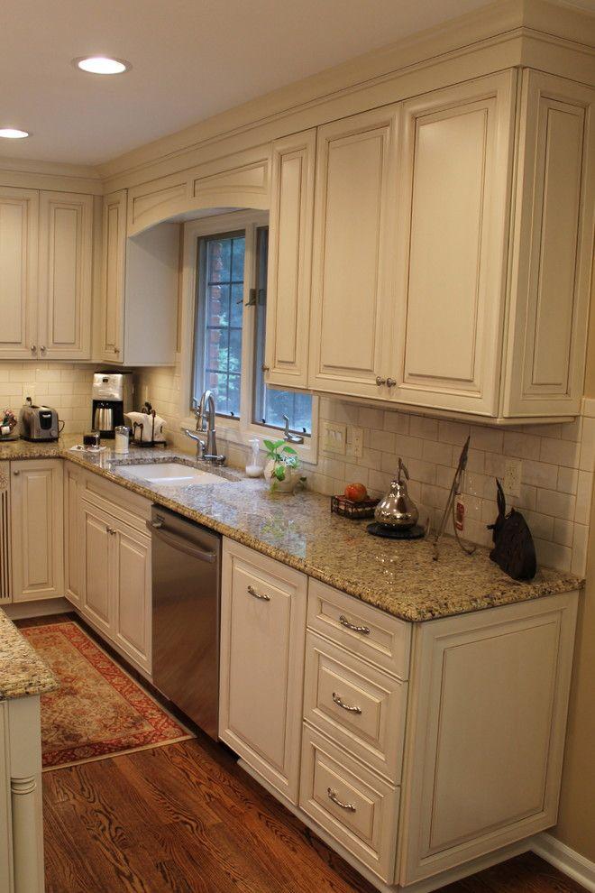 Image by: Kurtis Kitchen Bath Centers | Favorite Places & Spaces ...