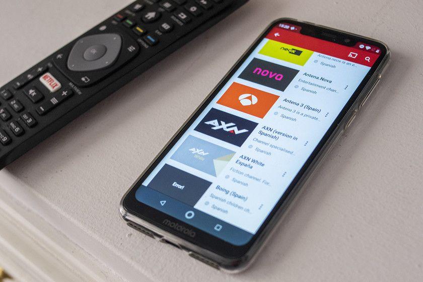 Aunque Los Servicios De Streaming Como Netflix O Hbo Están Cogiendo Cada Vez Más Peso Y Compitiendo Ferozmente Contra L Samsung Galaxy Phone Galaxy Phone Phone