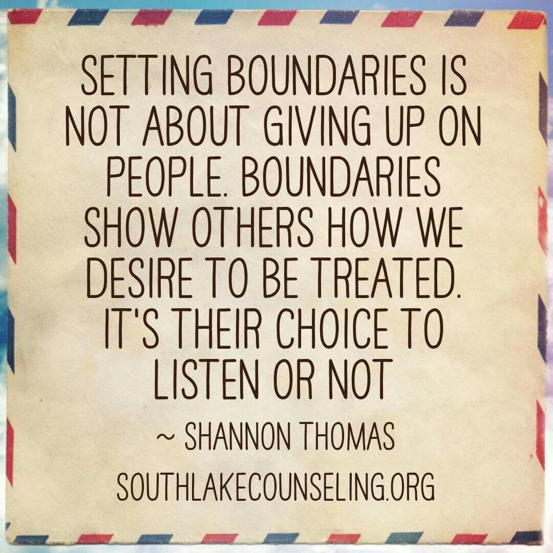 Exactly Glad I Set Boundaries With Certain People I Don