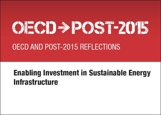 Towards a new sustainable energy development goal #post2015?
