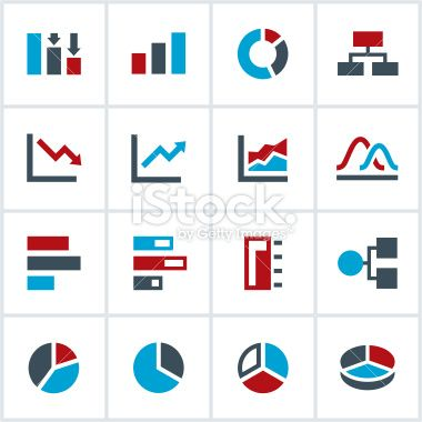 Charts and graphs Colors are global Colour chart, Vector art - free chart