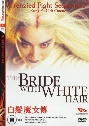 Download The Bride with White Hair Full-Movie Free