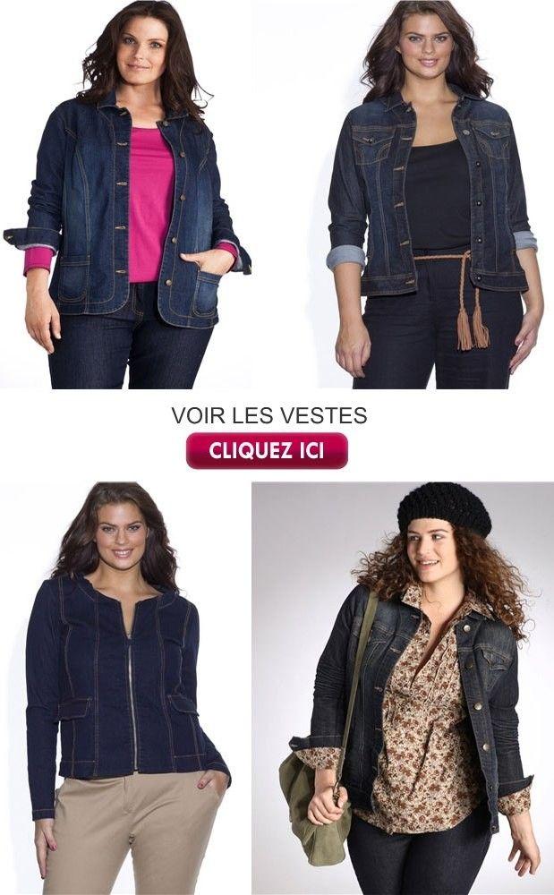 veste courte femme en jean bleu du d lav du cintr du. Black Bedroom Furniture Sets. Home Design Ideas