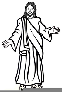 Jesus Clipart Black And White Google Search Clipart Black And White Black And White Google Black And White