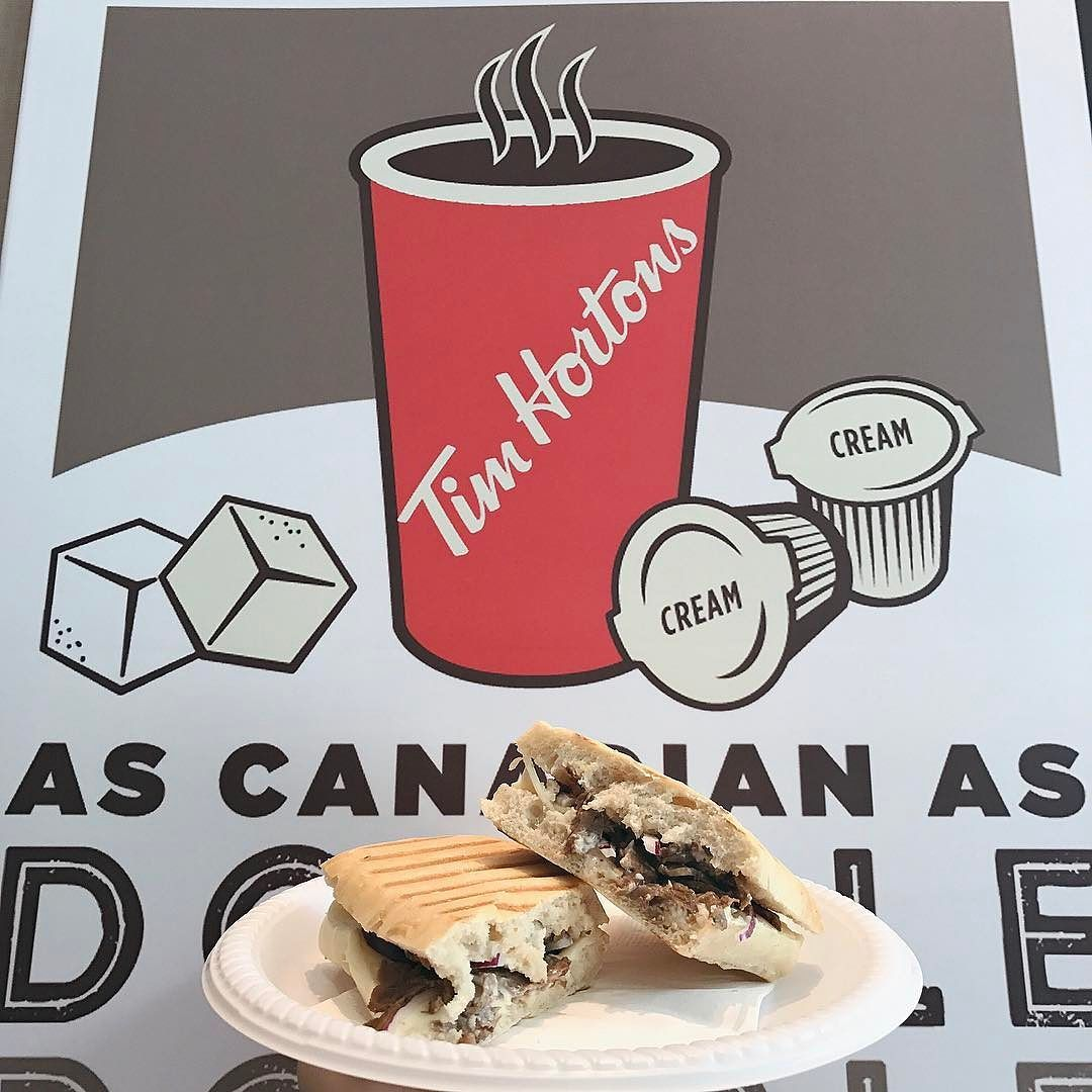OPENING SOON Tim Hortons BGC Canada's biggest coffee