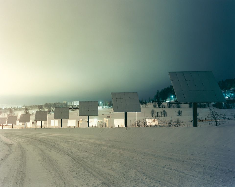 THOMAS FLECHTNER/Works/Colder