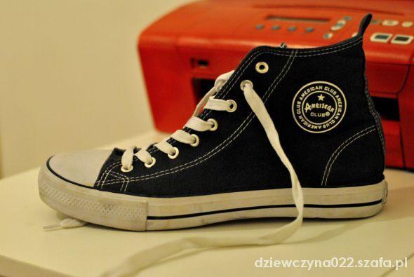 Obuwie Meskie W Szafa Pl Zimowe Modne Obuwie Meskie Converse Chuck Taylor High Top Sneaker High Top Sneakers Top Sneakers