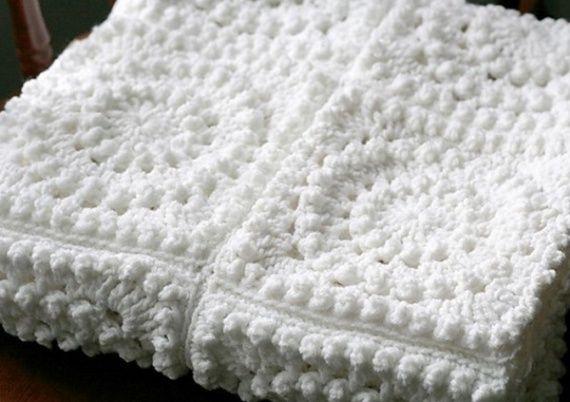 Crochet Patterns For Blankets Crochet Patterns For Beginners