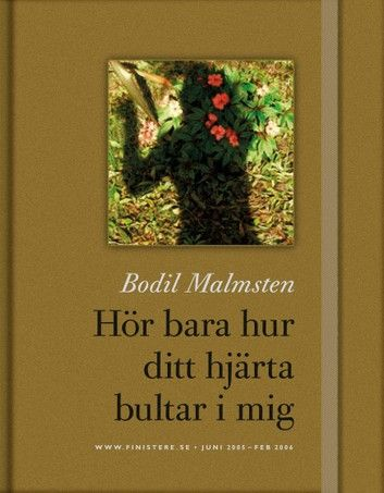 Buy Hör bara hur ditt hjärta bultar i mig by  Bodil Malmsten, Lars Sundh and Read this Book on Kobo's Free Apps. Discover Kobo's Vast Collection of Ebooks and Audiobooks Today - Over 4 Million Titles!