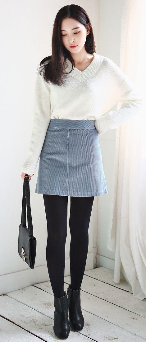 Korean Fashion Store Wholesale Wanita Gaun Renda