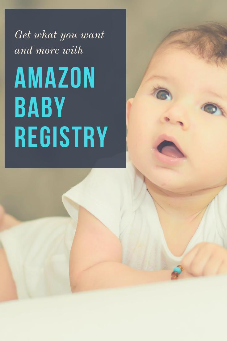 Amazon My Favorite Baby Registry Best baby registry