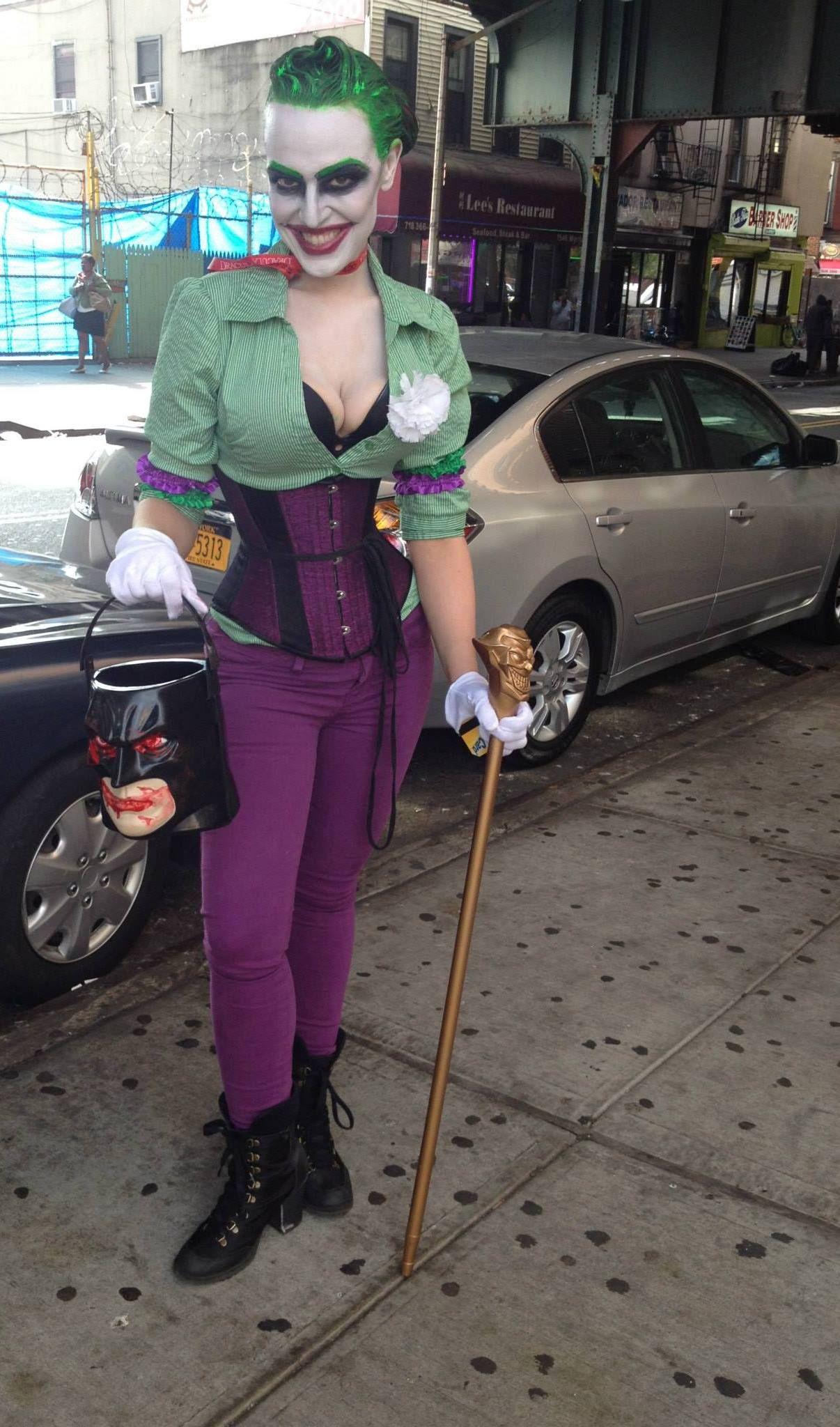 female joker Google Search (With images) Female joker
