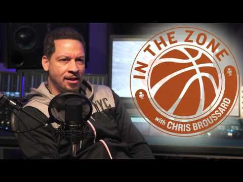 'In the Zone' with Chris Broussard Audio Podcast: Episode 15 | FS1
