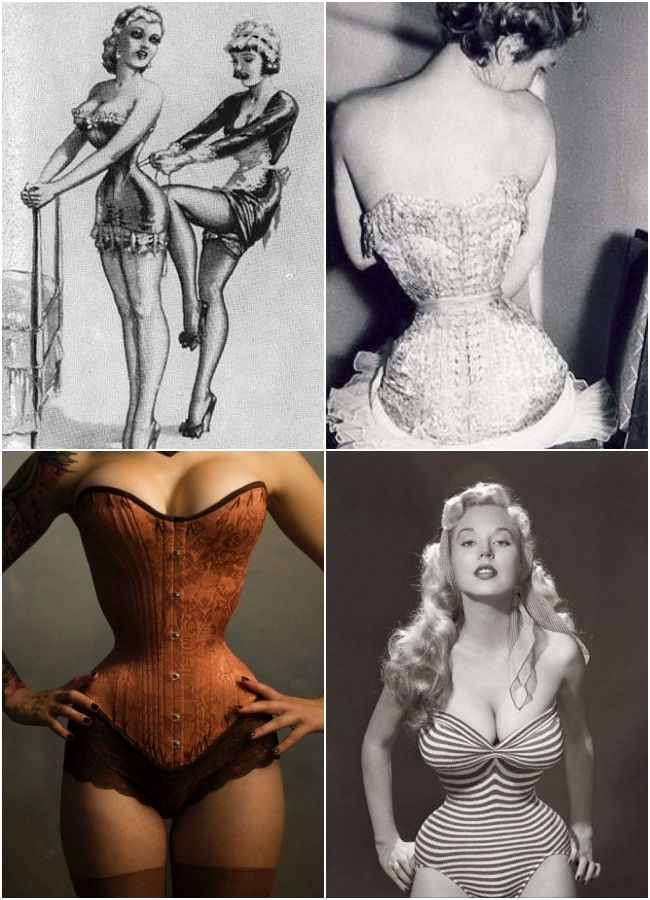 story trapped ancient erotic corset