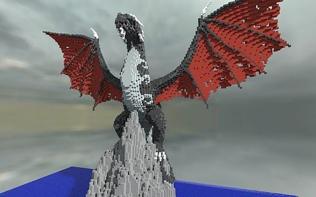 Image Result For Minecraft Dragon Dragons Pinterest Dragons - Minecraft dragon spiele