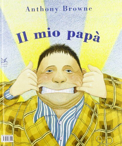 Il mio papà/La mia mamma di Anthony Browne, http://www.amazon.it/dp/8860368510/ref=cm_sw_r_pi_dp_p68vsb1BKPKFC