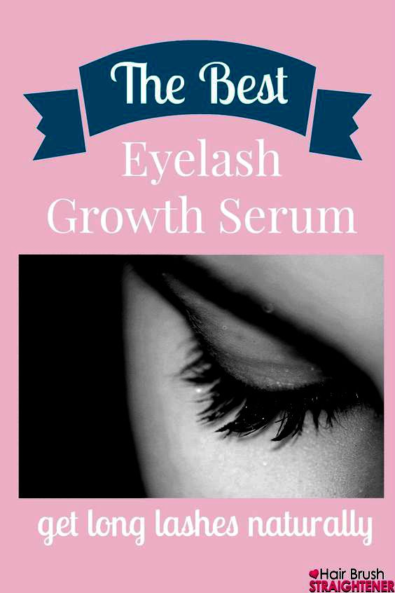 ae3eebe2ad4 Eyelash Growth Serum makes your lashes grown long and strong in just a few  weeks!