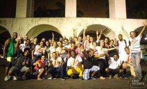 Bloco Chinelo de Dedo oferece curso de percussão na Lapa