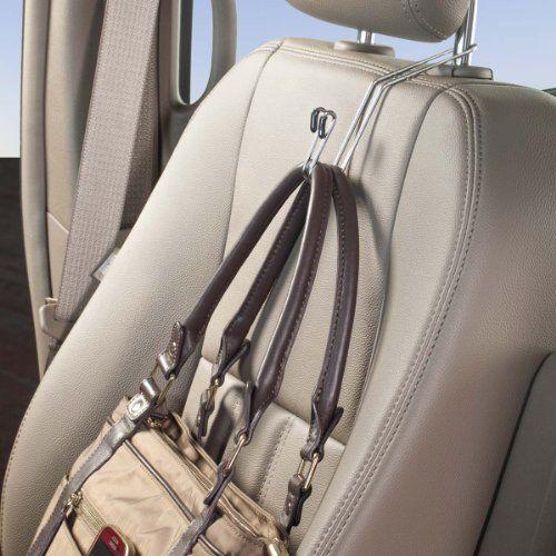 High Road Carhooks Car Seat Hangers 2 Pack Car Hangers
