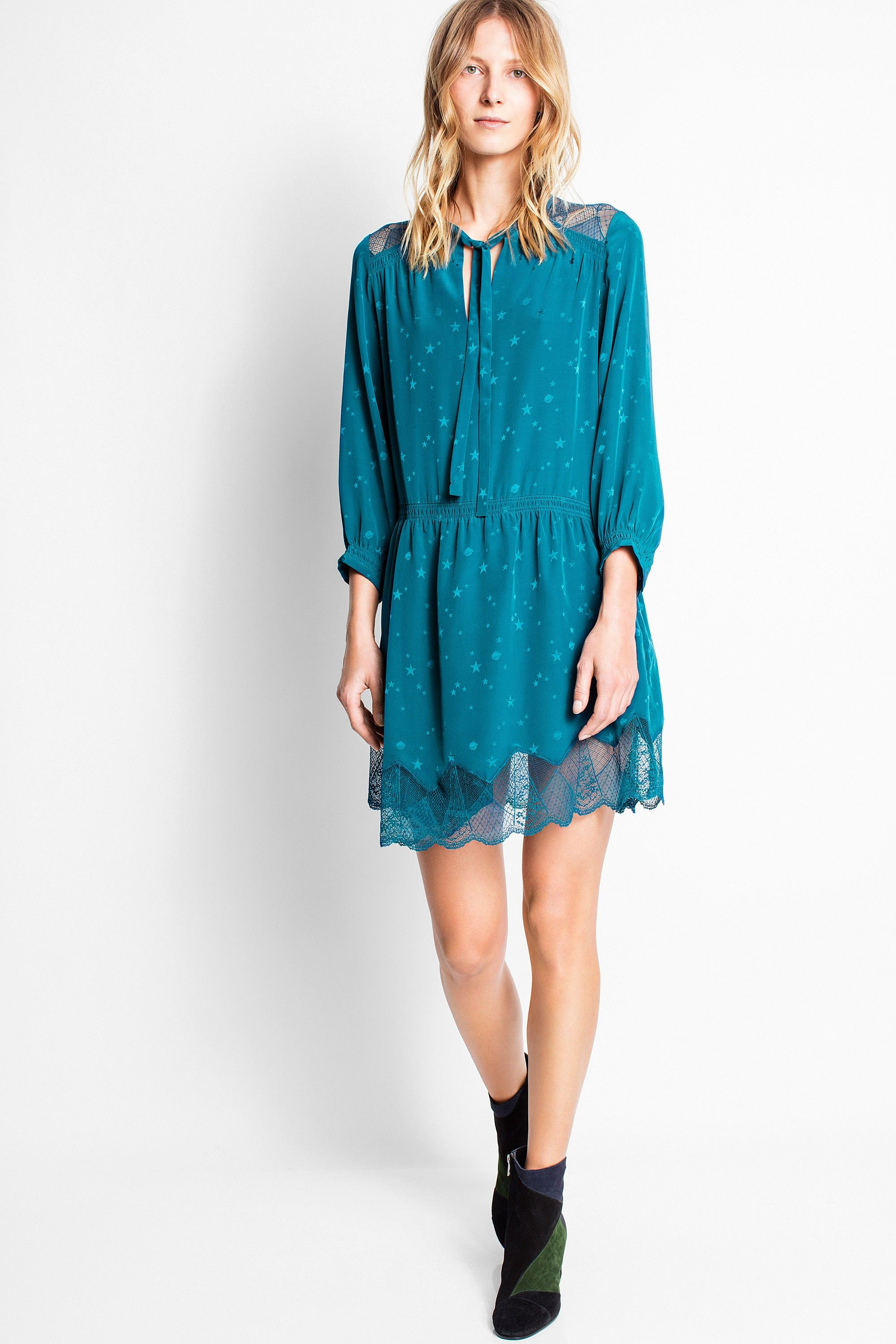 Fallwinter Prusse amp; Deluxe Riche Voltaire Zadig Robe Jac qfPpSw0