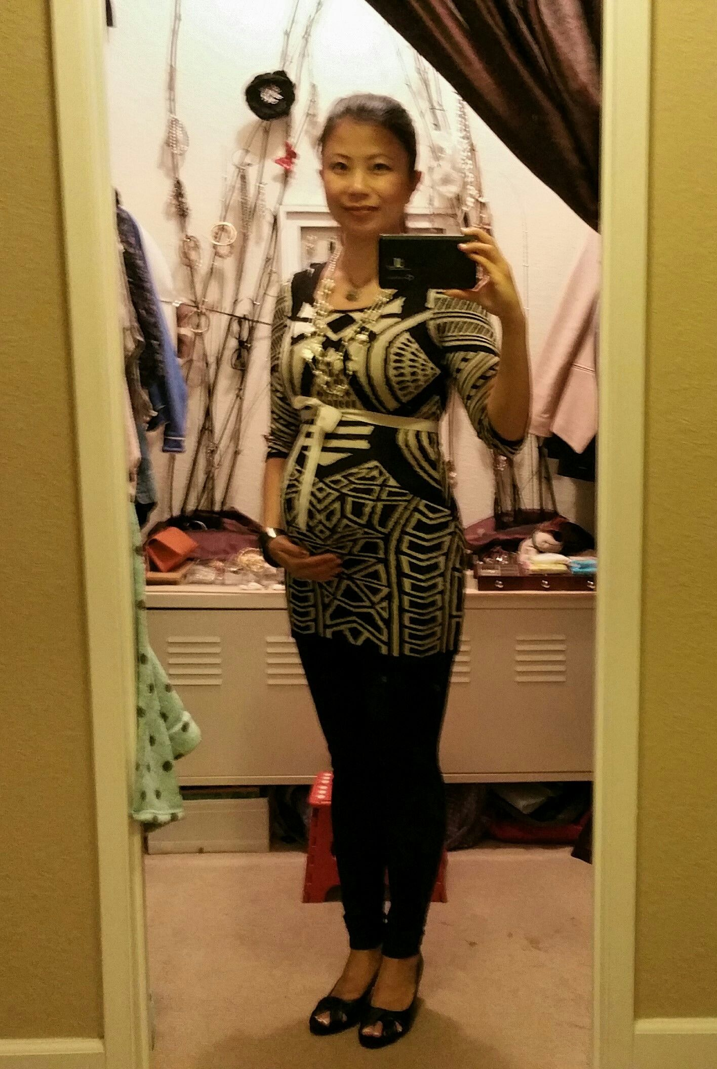 Forever 21 sweater dress and target maternity leggings aerosole forever 21 sweater dress and target maternity leggings aerosole shoes 22 weeks pregnant ombrellifo Image collections