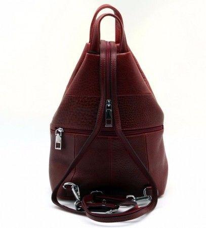 01a7cb0874a3 Выкройка женского рюкзака №17   Сумки   Bags, Backpacks и Sling backpack