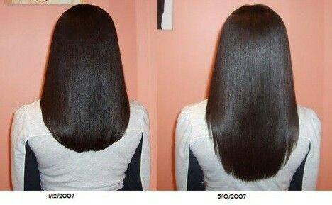 Infinity Hair Vitamins
