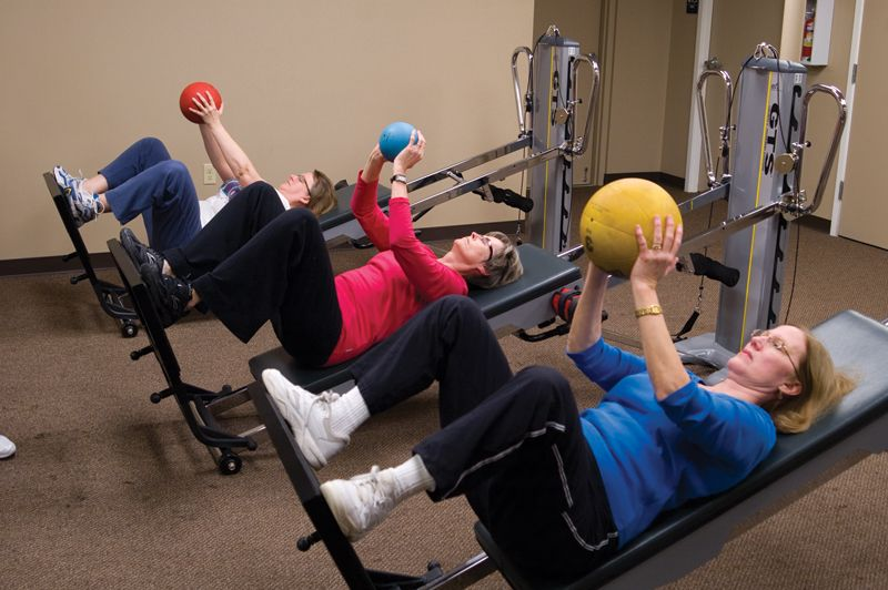 Peak Sports and Spine Physical Therapy Bellevue Clinic