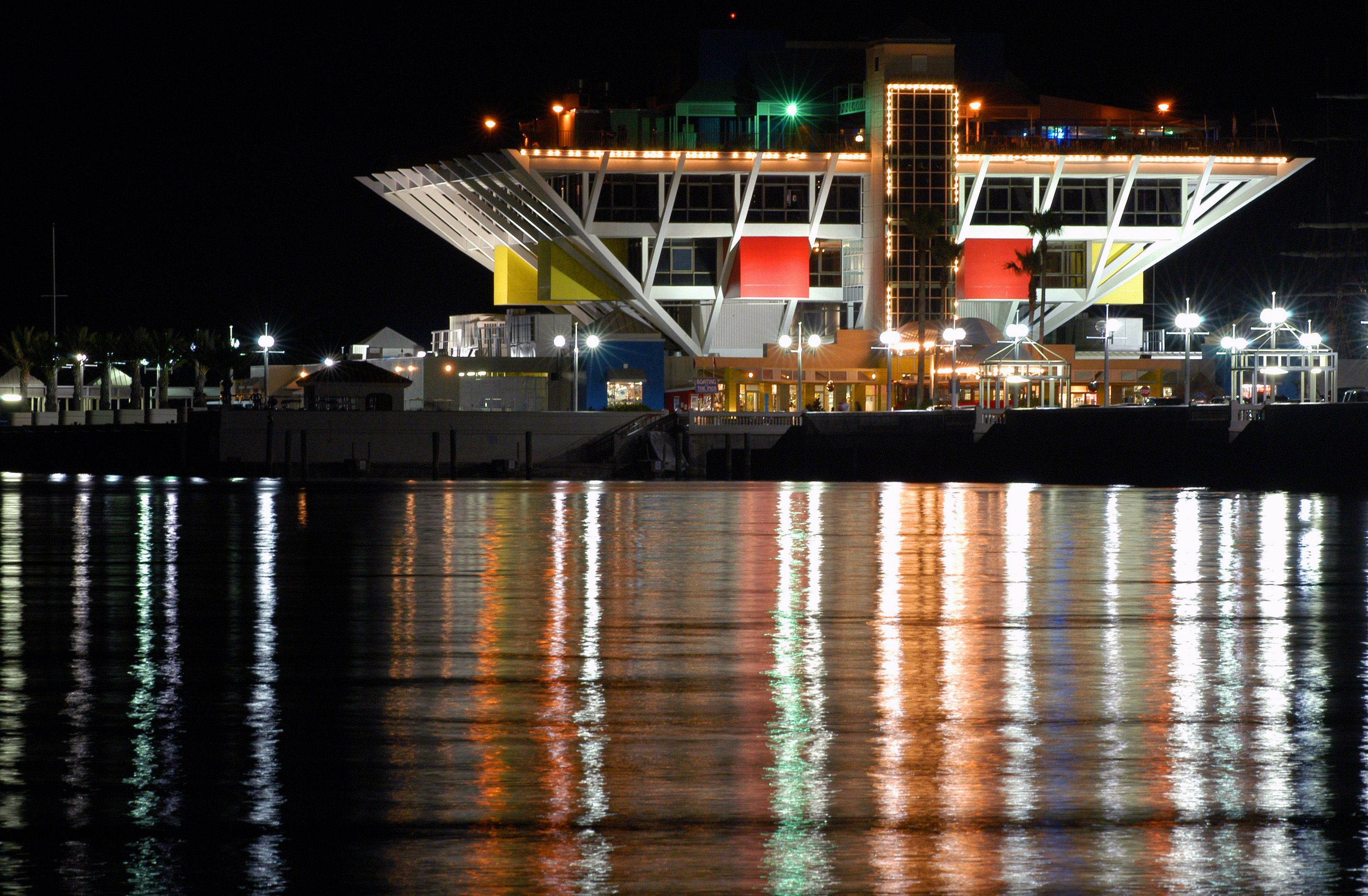 Waterfront Lifestyle Places to go, Petersburg, Favorite