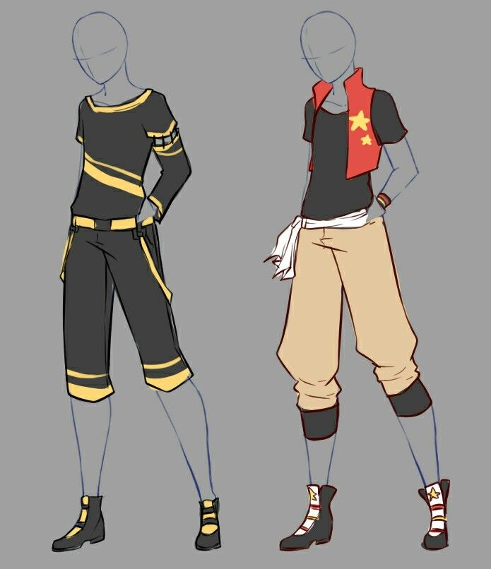 December Commissions 9 By Rika Dono Clothing For Boy Outfit