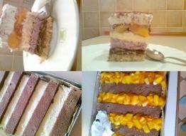 Ciasto Magistra Wedlug Siostry Anastazji Recipe Food Cheese Cake