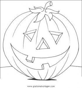 Malvorlage Kurbisse Halloween Kurbisse 21 Malvorlagen Herbst Ausmalvorlagen Halloween Ausmalbilder