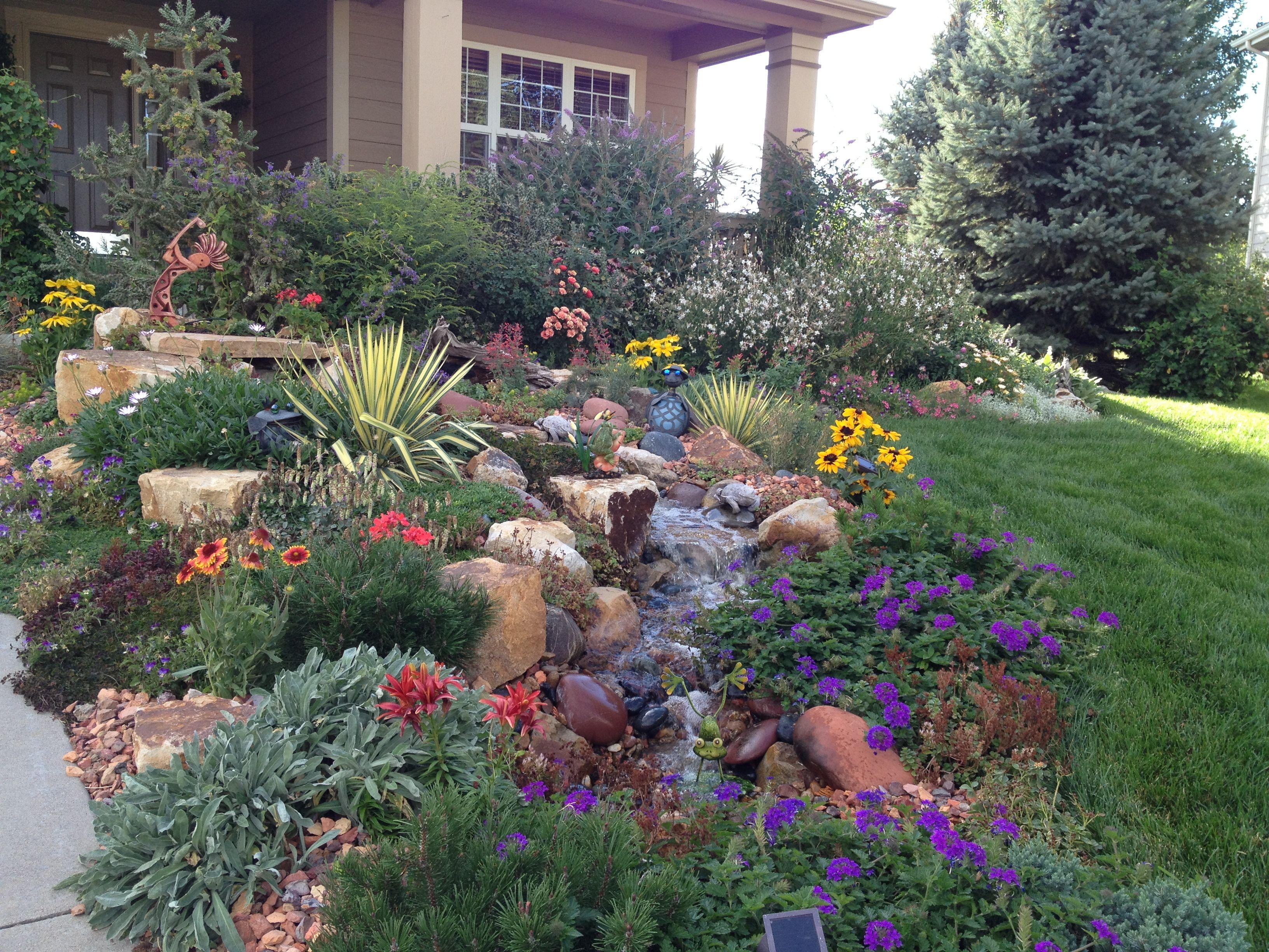 Landscape Designer Colorado Vista Landscape Design Inc Windsor Fort Collins Colorado Landscape Landscaper L Xeriscape Sustainable Landscaping Xeriscape Plants
