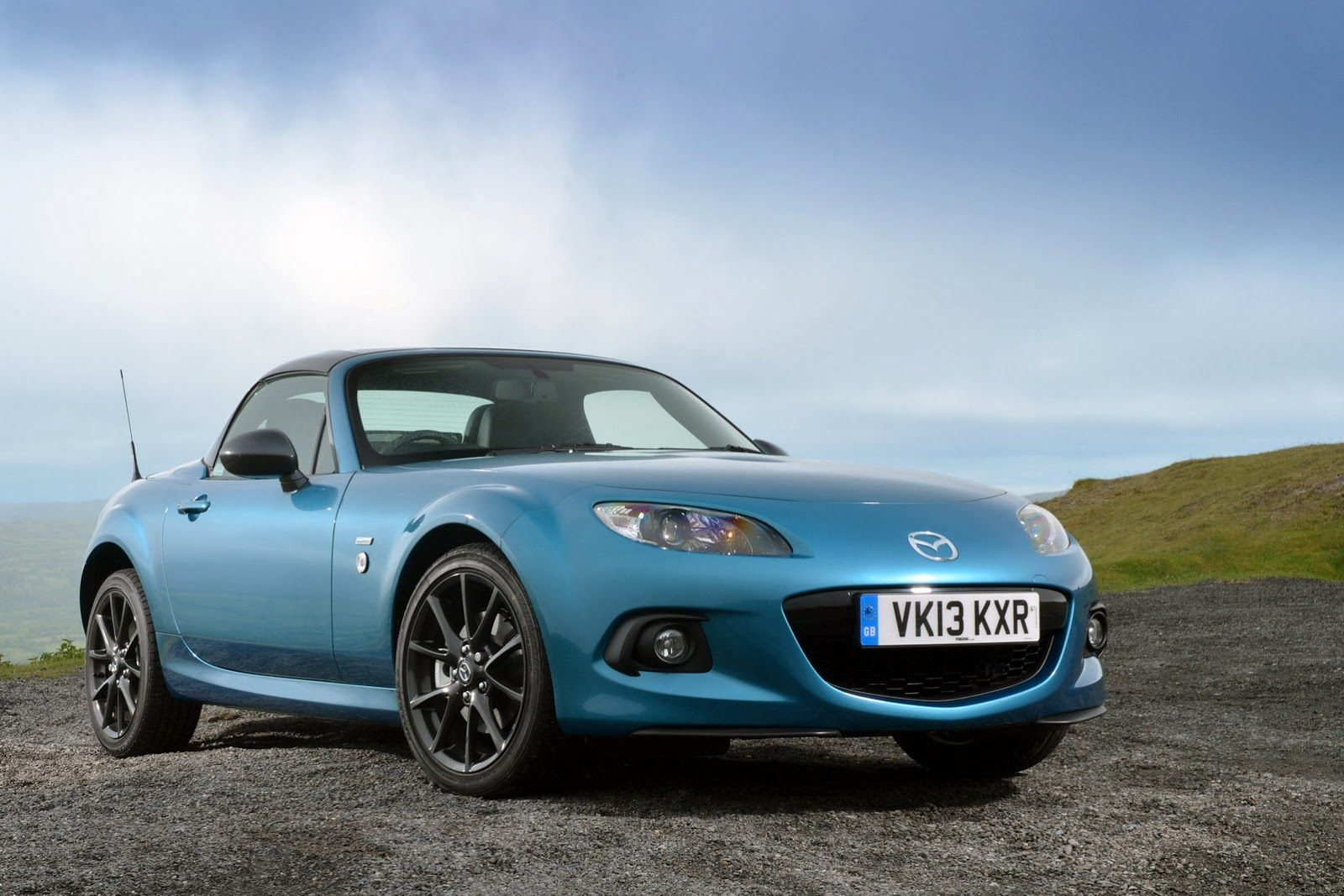 Future Cars Revitalizing Mazda's NextGen 2016 MX5
